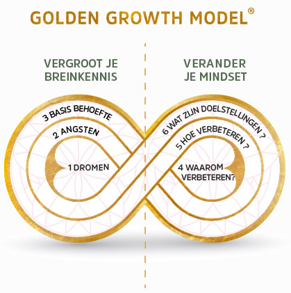 Het golden growth model