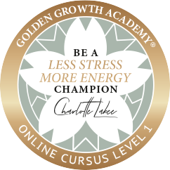 Golden Growth Academy Online Cursus Level 1