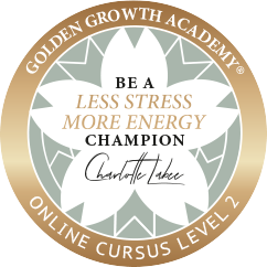 Golden Growth Academy Online Cursus Level 2