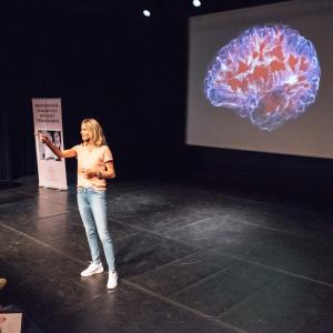 Wat we niet hebben geleerd over de werking van onze hersenen 23 jan 2020 - Breda