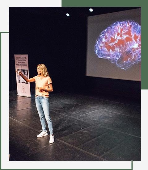 Charlotte Labee presentatie brain balance