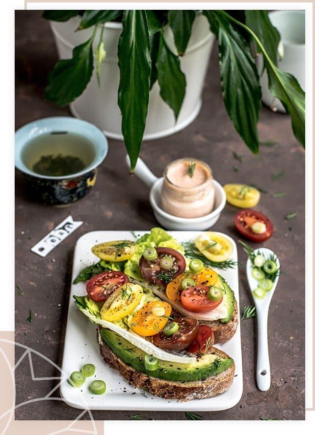 Charlotte Labee - Gezond eten voor een gezond brein