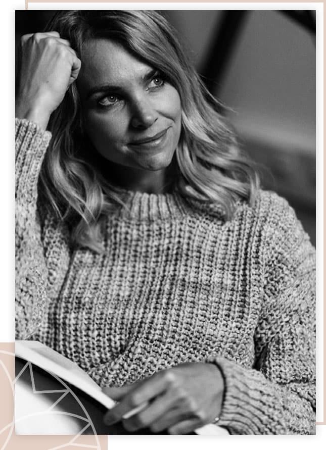 Charlotte Labee - Leer omgaan met stress