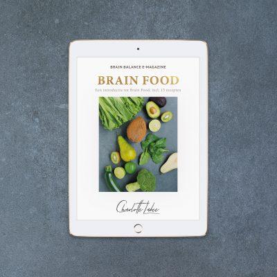 Brain Food e-magazine