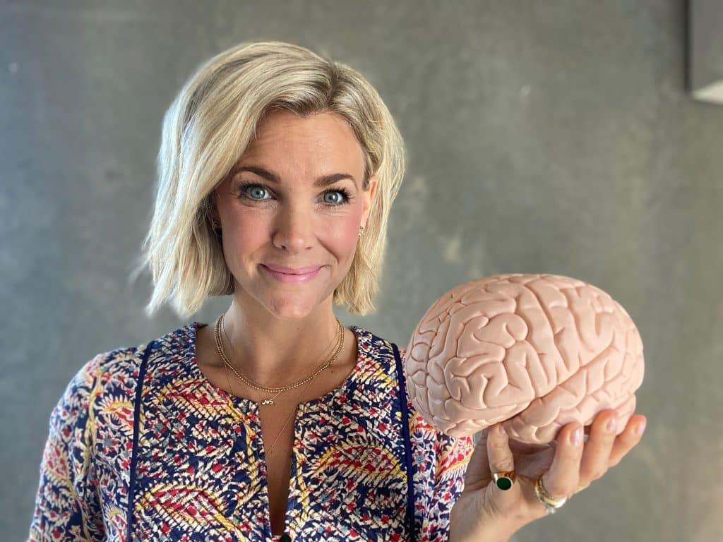 Charlotte Labee Brain Balance Expert