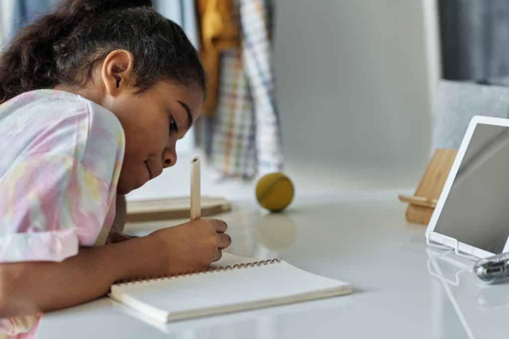 Hoe leren kinderen?