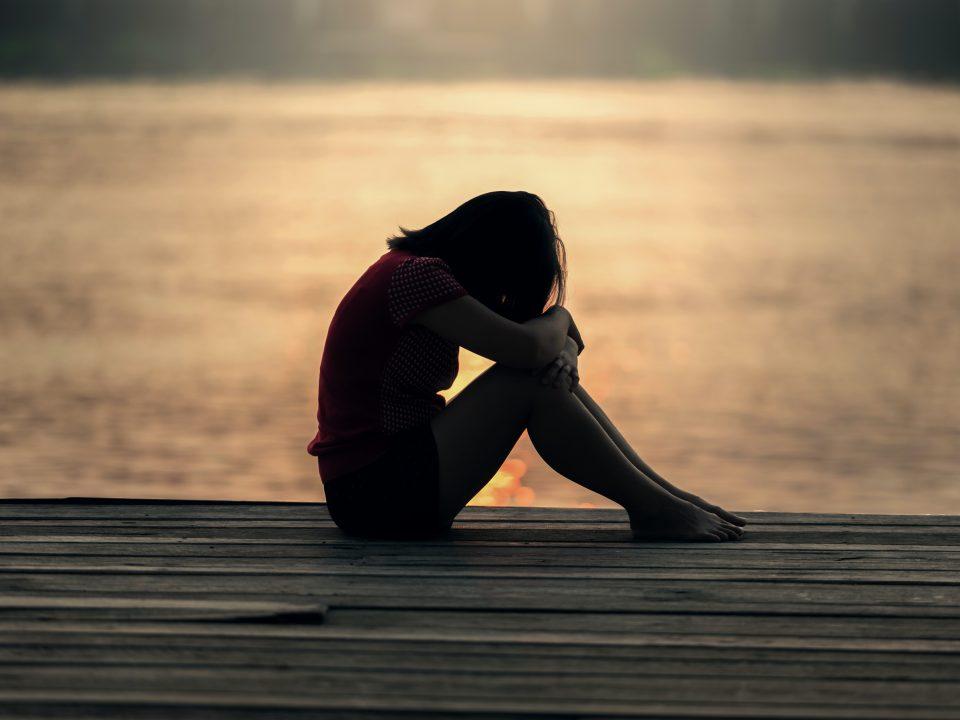 Wat doet een depressie met je brein?
